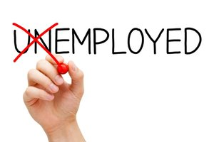 unemployed, job search tips