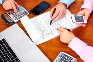 Everything You Need To Know About Small Business Payroll Taxes