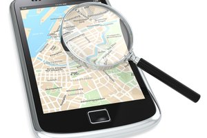 How to Find a Lost Smartphone