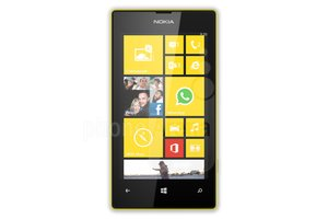budget phones, Nokia Lumia 520