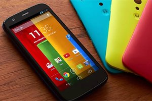 budget phones, Moto G