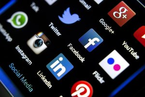 Your Best Social Media Marketing Tool? Your Employees
