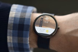 Android Wear: Top 3 Business Features