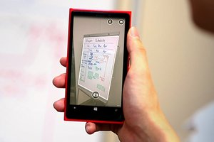 Office Lens App Helps You Go Paperless