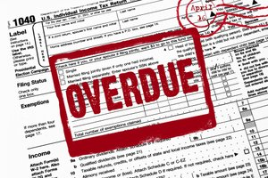 Think a Tax Extension Gives You More Time to Pay? Think Again