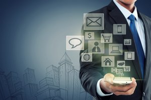 8 Mobile Marketing Solutions for Small Businesses