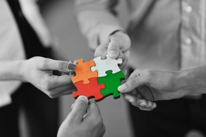 6 Tips for Getting Your Team to Work Together