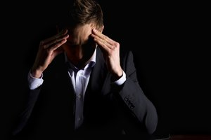 Stressed-Out Workers Say These Two Things Bother Them Most