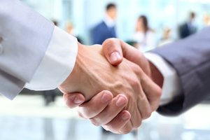 Need a Business Favor? Here's How to Ask