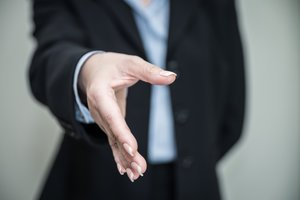 3 Simple Steps to Making a Good First Impression