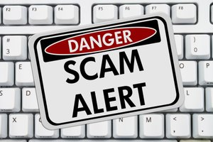 5 Ways to Avoid Falling for Online Job Scams
