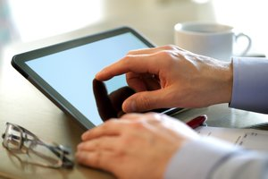 How to Use an Android Tablet for Business