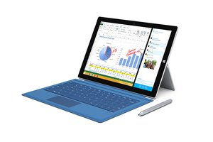 How to Use a Windows 8 Tablet for Business