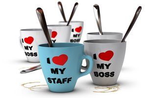 A+? C-? The Grade Most Employees Give Their Boss