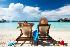 5 Ways to Make the Most of Your Vacation Time