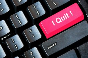 Should You Quit Your Day Job? 5 Important Questions to Ask Yourself