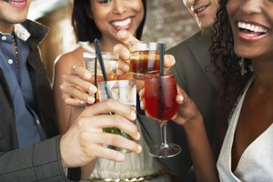 Surviving Your Next Office Party: 6 Do's and Don'ts