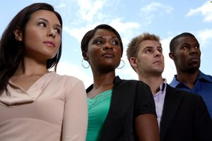 For Some, Fostering Diversity Comes at a Price