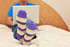 Working from Home: 5 Tips From a Writer Who Does It