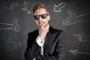 Why Narcissists Make Good CEOs