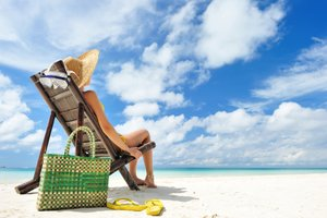 Job Hunts Heat Up When Vacations Are Over