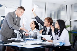 Problems at Work: Are They All in Your Head?
