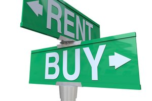 Buy or Lease Your Business Space? How to Decide