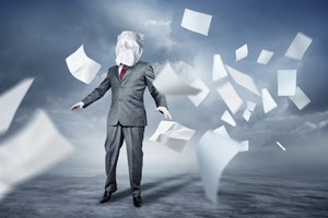 Paperless Offices Closer to Becoming Reality