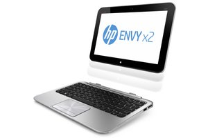 HP Envy X2: Top 3 Business Features