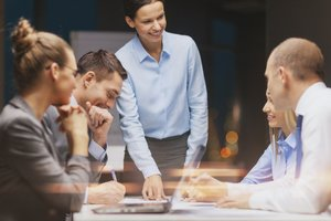 Employee Training: 3 Helpful Hints for Small Businesses