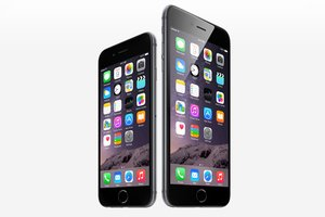 iPhone 6 Plus, business smartphones