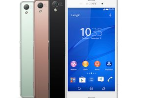 Sony Xperia Z3: A Premium Smartphone for Business