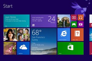 windows 9, software, business features