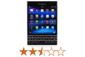 Blackberry passport, technology, business smartphones