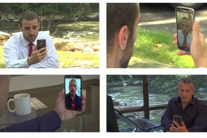 No Time for a Video Call? Movy Lets You Send Video Voicemails