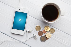 Want to Be Found on LinkedIn? Add Skills to Your Profile