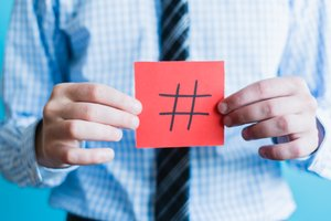 HashAtIt: New App Makes Tracking Hashtags More Convenient