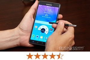 technology, smartphones, phablet, samsung galaxy note 4