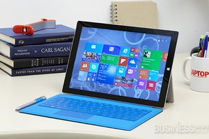Microsoft Surface Pro 3, business computer accesories
