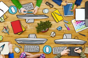 Do Messy Desks Make For Selfish Workers?