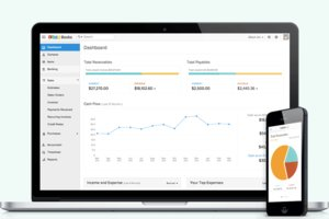 Zoho Books Review: Best Accounting Software for Really Small Businesses