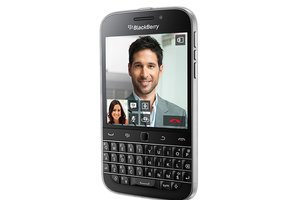 Blackberry Classic (2014), business smartphones