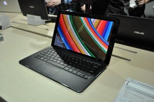 ASUS Transformer Book Chi T300, business tablets