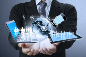 New Technology Tops Entrepreneurs' Priority Lists for 2015