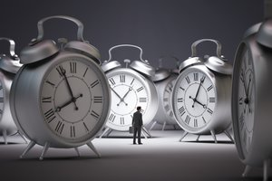 The Real Reasons Employees Are Late For Work
