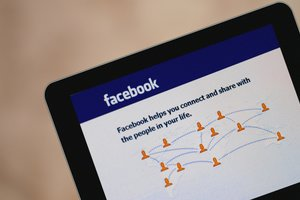 Facebook News Feed Update Hits Business Pages