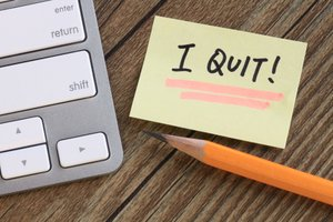 How to Quit Your Job And Keep Your Reputation
