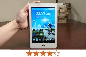 Acer Iconia Tab 8, business tablets