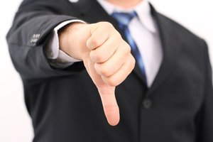 Lighten Up: Negativity at Work is Bad for Your Career