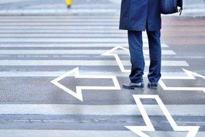 Startup or Corporate? Choosing the Right Company to Work For